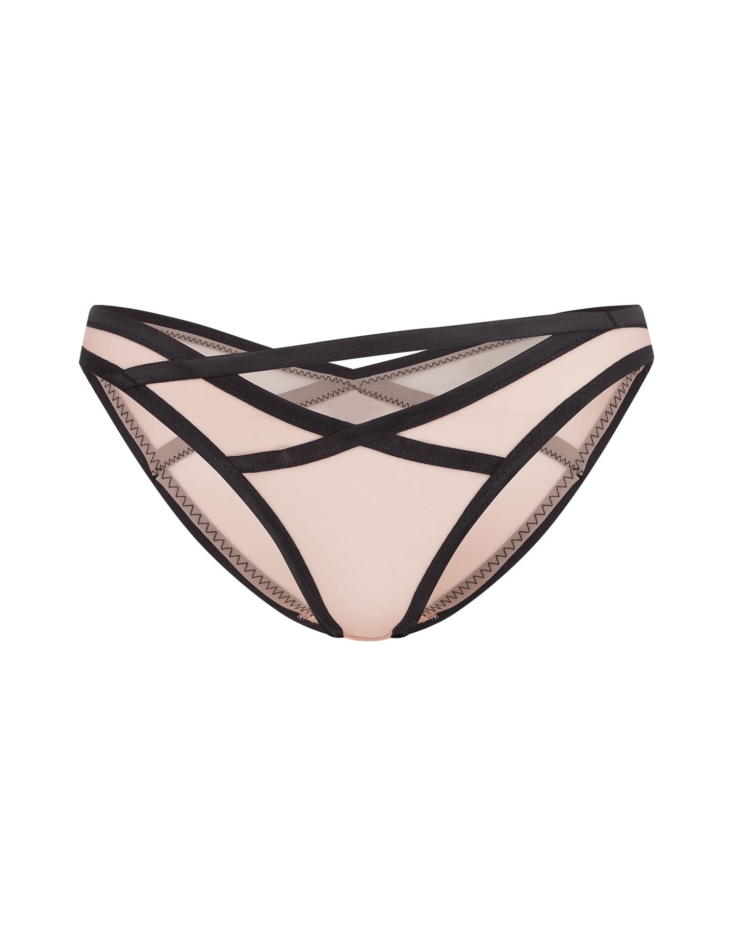Agent Provocateur Joan Full Brief