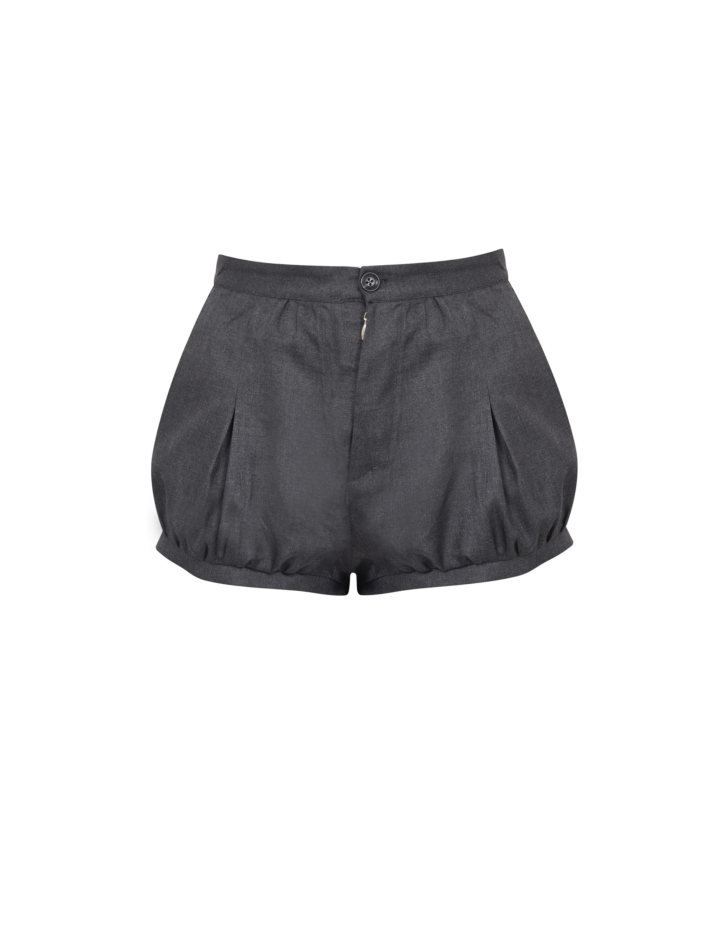 Agent Provocateur Deb Shorts Grey