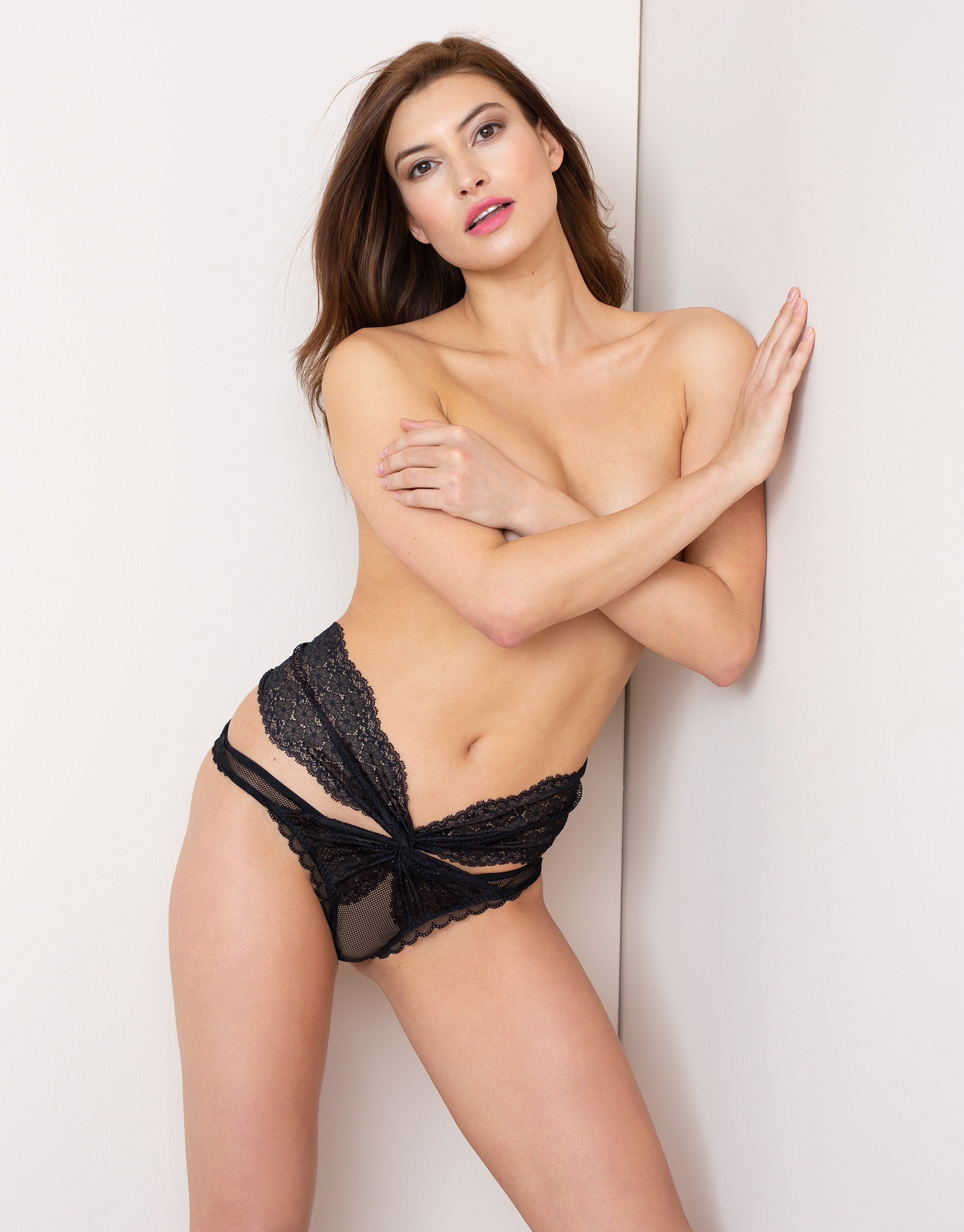 Agent Provocateur Leigh Thong