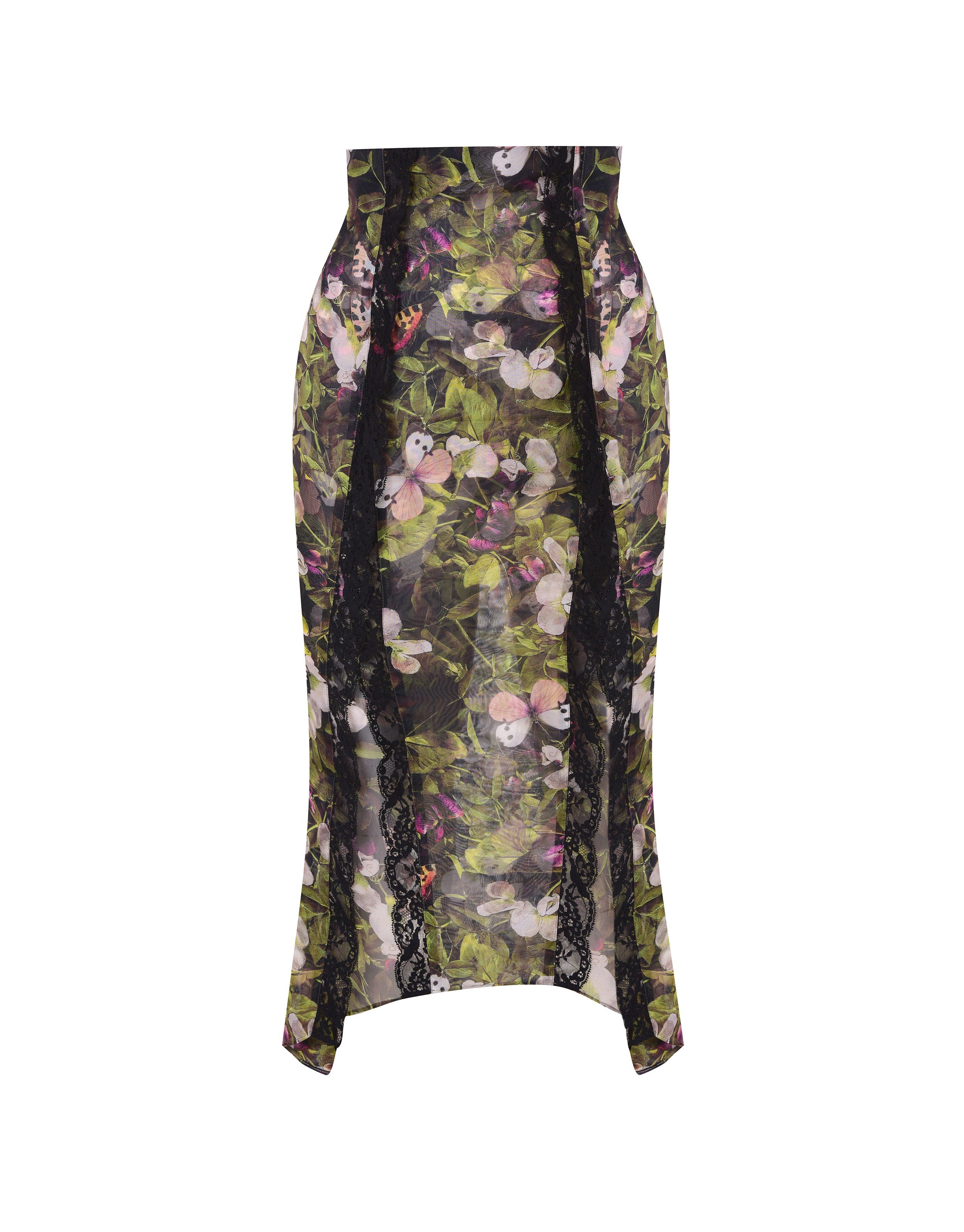 Agent Provocateur Annelise Skirt Multicoloured