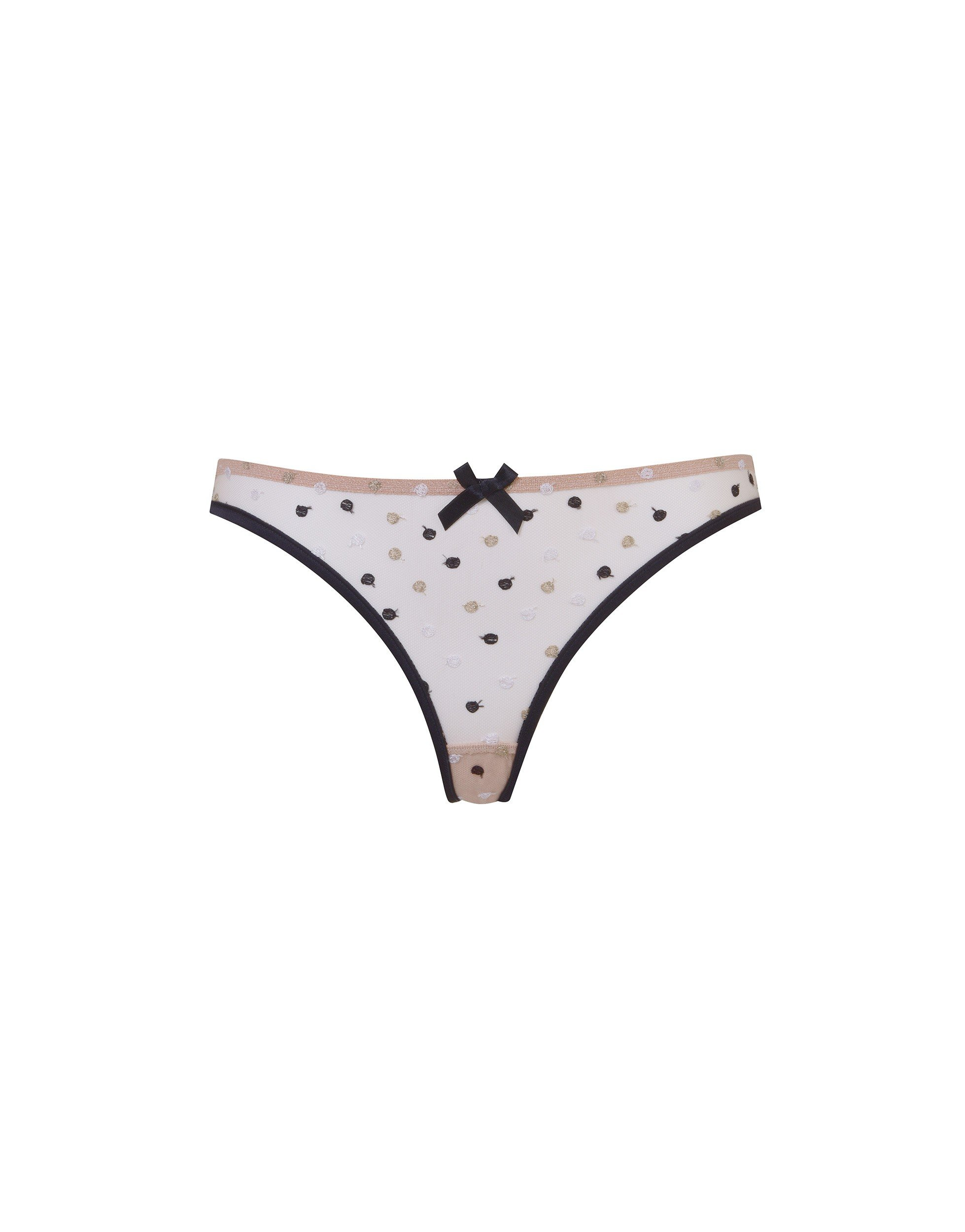 Agent Provocateur Brie Thong